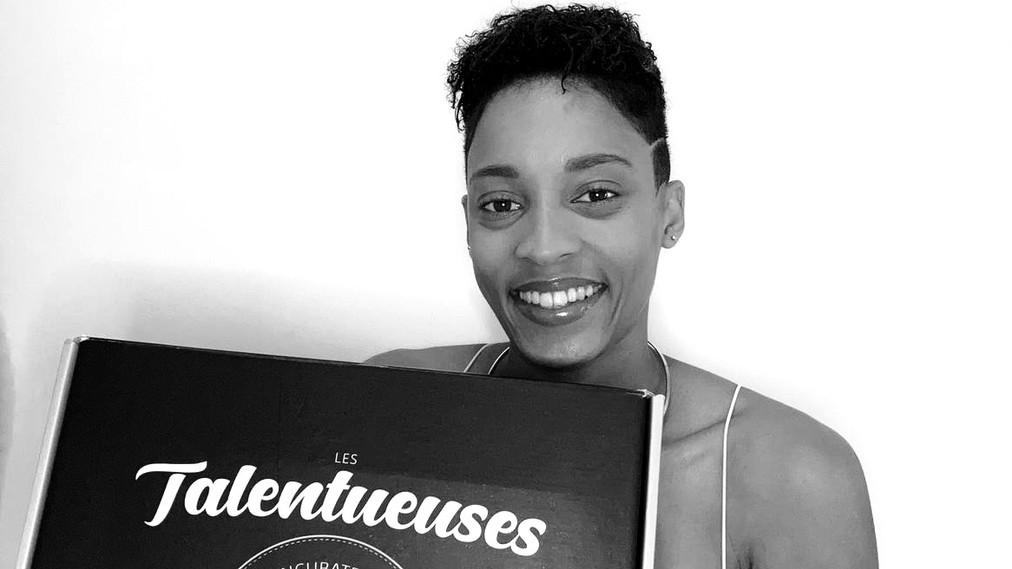Cohorte  Les Talentueuses Guyane 2