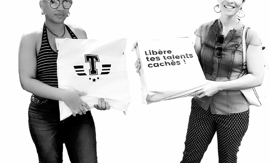 Cohorte Martinique Les Talentueuses - Promo 2