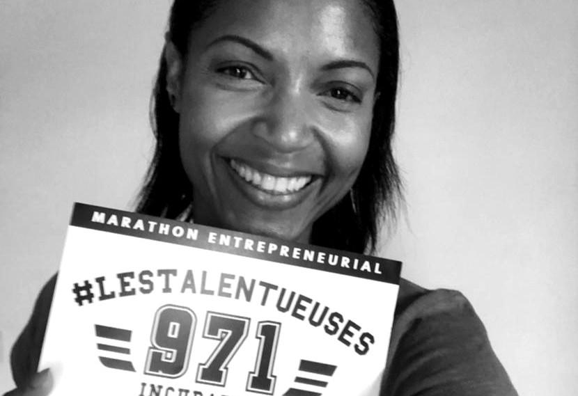 Cohorte Les Talentueuses Guadeloupe 2