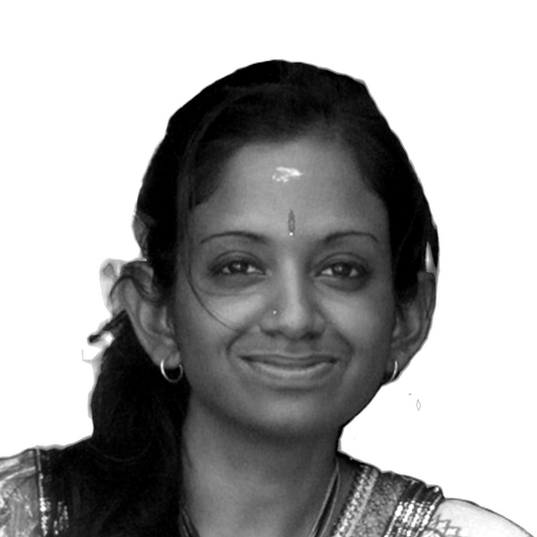 Nathalie Geetha Babouraj