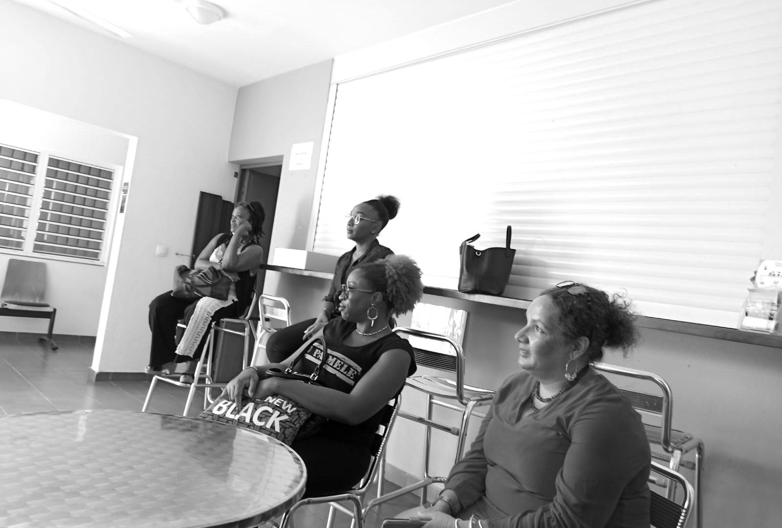 Cohorte Les Talentueuses Guyane - Promo 2