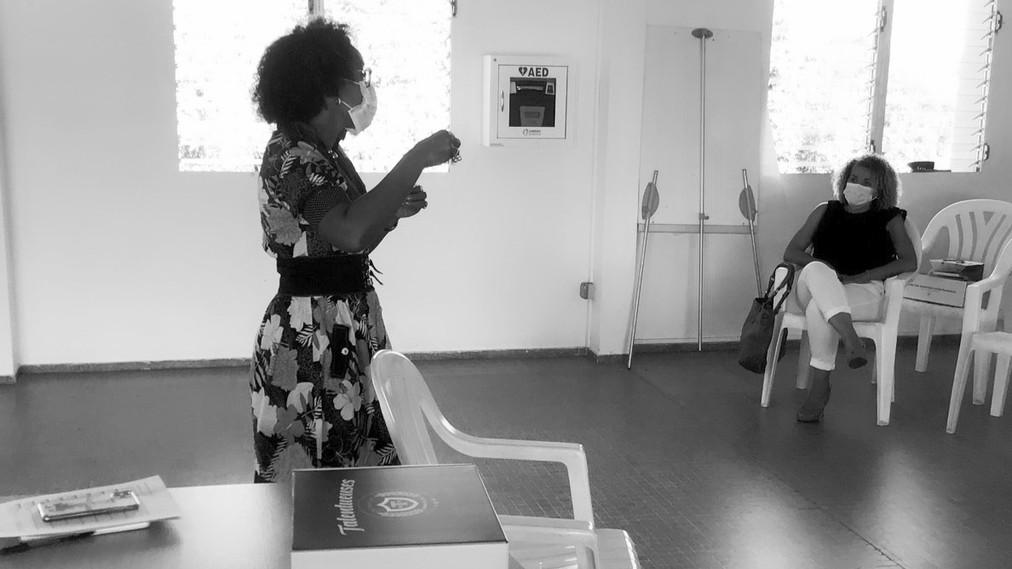 Cohorte Les Talentueuses Martinique 2