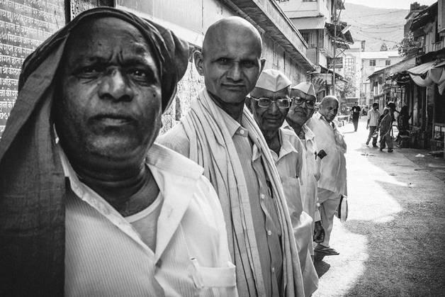 Trimbakeshwar, India. 2013. copyright by Ankur Jadhav.