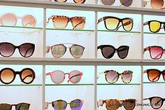 Ópticas en Cantabria, ópticas en Santander, gafas de sol de primeras marcas