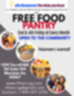 Copy of Food Drive - Made with PosterMyW