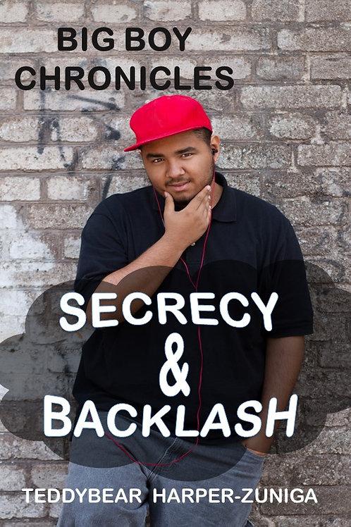 Big Boy Chronicles; Secrecy & Backlash