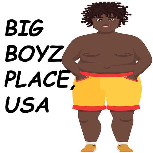 Big Boyz Place PDF Calendar 2020