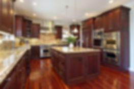 Tone and Glaze Kitchen Cabinets