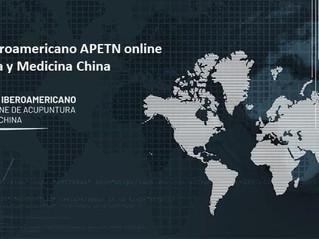 El I Congreso Iberoamericano de Acupuntura y Medicina China