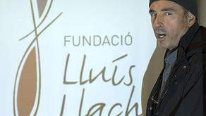 Documental Yayoma de la Fundació LLuis Llach