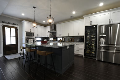 Custom Kitchen Cabinets Canopy Unlimited