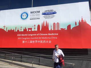 Congrés Mundial de Medicina Xinesa