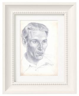 Портрет Николая Пронина