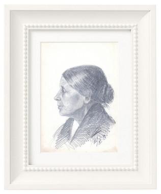 Портрет мамы (Синикиной Наталии Петровны)