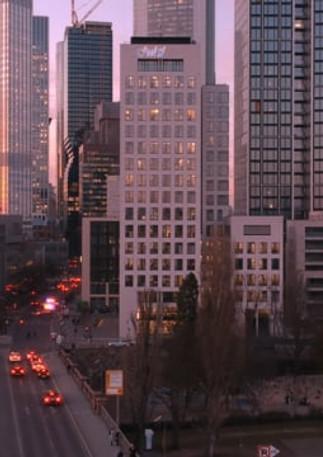 Kurzfilm Artbat Auftritt Frankfurt