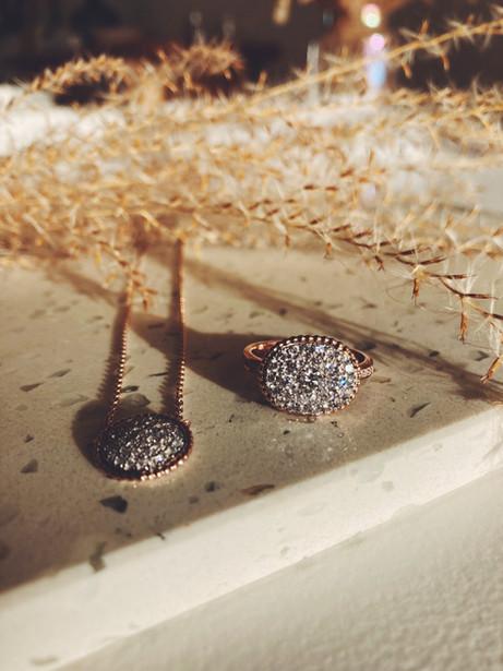 Ketting & ring