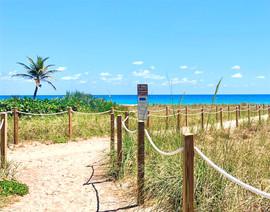 West Pam Beach