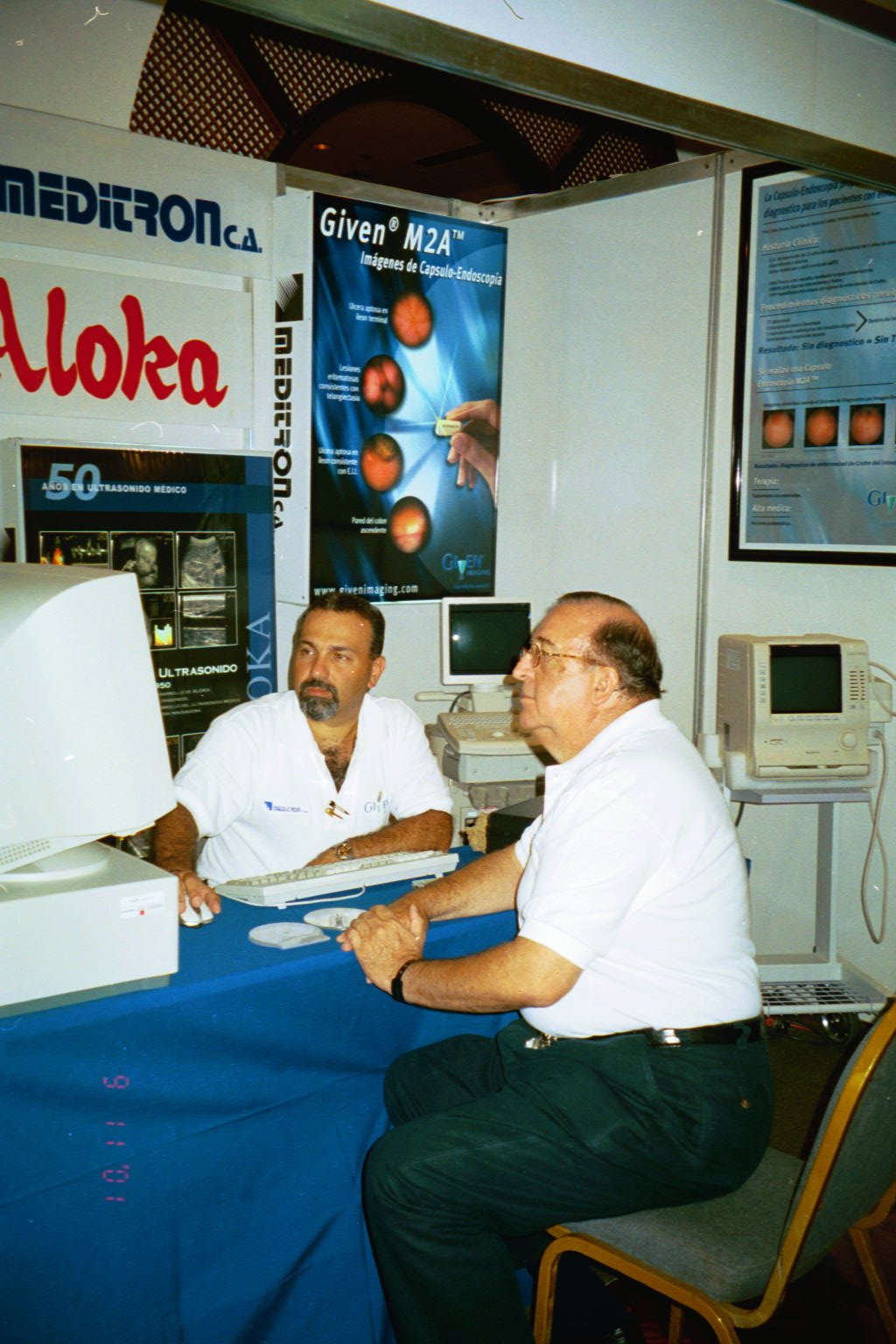 Gastro2001-Training to AO-4