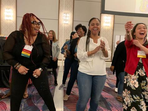 2019 CHW Unity Conference - Las Vegas, NV
