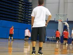 Coaching: Work or Play?
