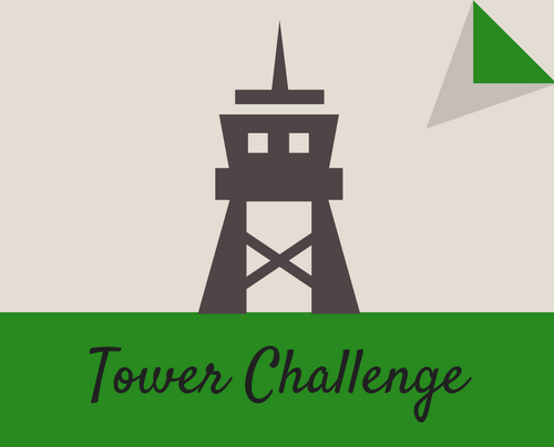 Tower Challenge