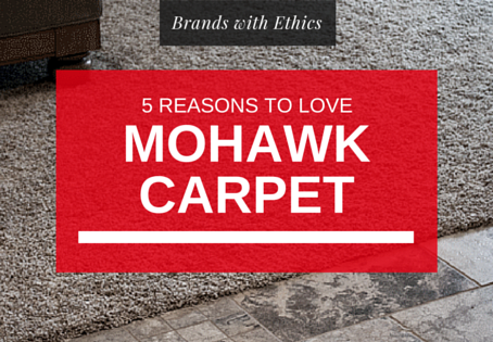 5 Reasons to Love Mohawk Carpet