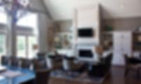 Complete Living Rooom Design