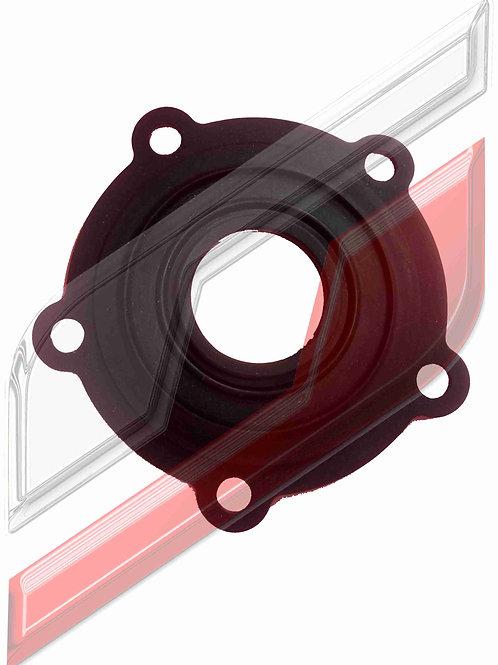 Уплотнительная прокладка фланцевая D106*75 для RMF,код 571312
