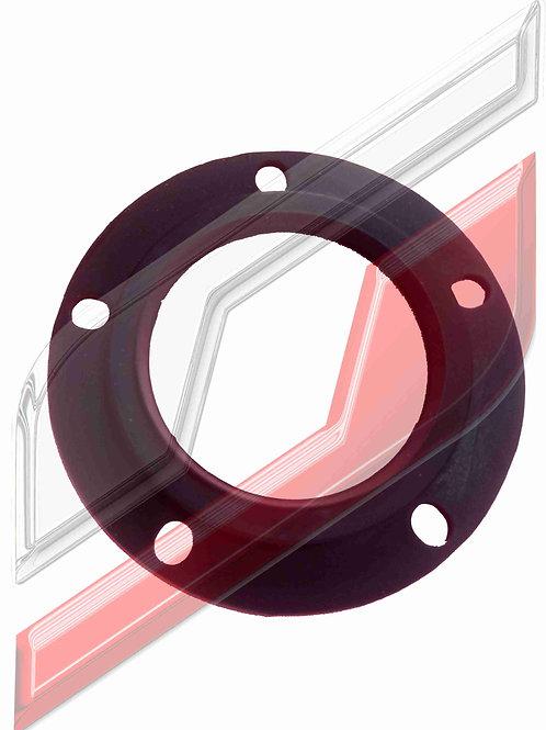Уплотнительная прокладка; под фланец 5 болтов RCF,код 65151710