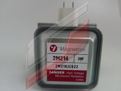 Магнетрон 2M214