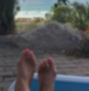 Sue & Keith feet Mexico 2018.jpg
