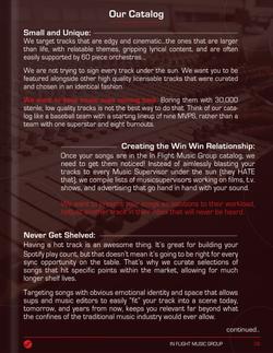 Inflight info 3