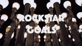 Leak Leisure - Rockstar Goals (Visual Teaser)