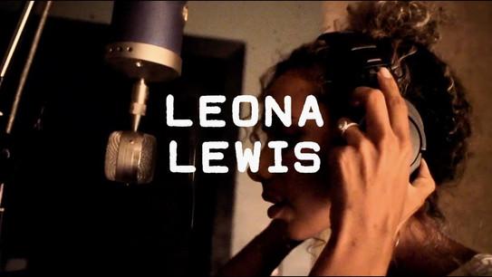 Leona Lewis (New Music Visual Teaser)