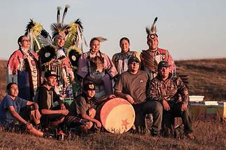 Lakota Youth Development: Guests 2019