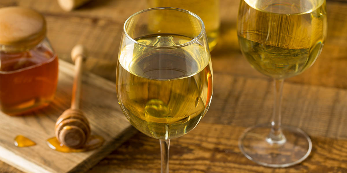Taste & purchase artisan crafted mead