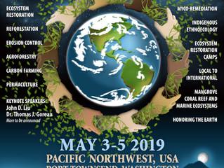 Global Earth Repair Conference