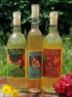 Enjoy Mead at the Oregon Honey & Mead Festival