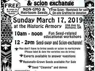 Seed & Scion Exchange
