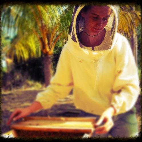 Sacred Beekeeping Intensive