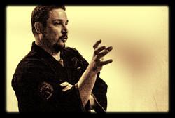 Master Jesse Dwire