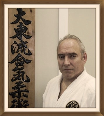 Goldberg Sensei