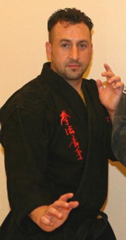 Joe Pazzaglia