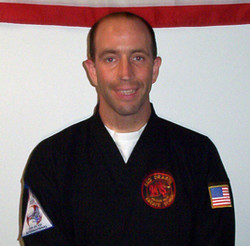 Jeff Melander, Sensei