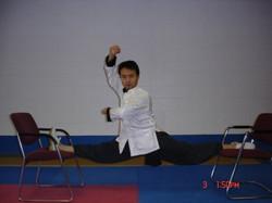 Allen Wong Sifu