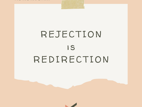 REJECTION - How to Deal