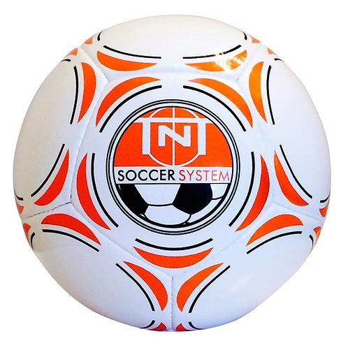 Soccer Ball Size 5, TNT TOUCH Training Ball