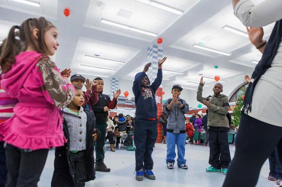 COMMUNITY PARTNER SPOTLIGHT: EVERY CHILD'S DREAM FOUNDATION