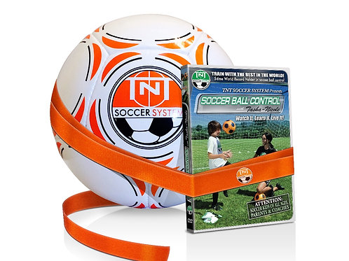 TNT GO Soccer Bundle