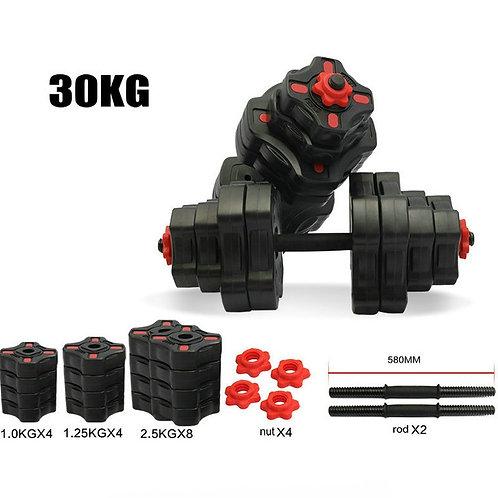 30KG Weights Adjustable